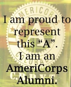 americorps alumni